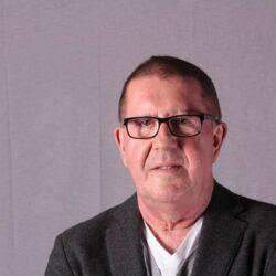 Wolfgang Wegner