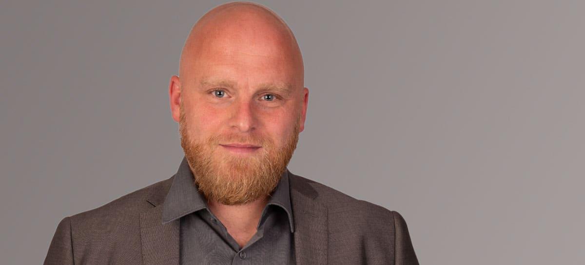 Carsten Mevis