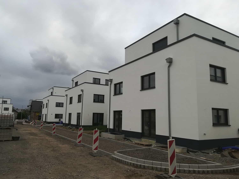 Kluge Baupolitik